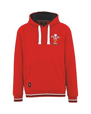 Wales Rugby Hoody Sizes L And XXXL Bnwt • 25.99£