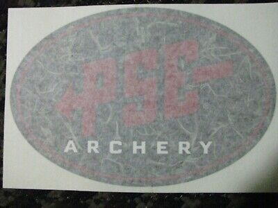 $6 • Buy *new Pse Skullworks Decals Package Of 2 #pse41809 Retail $10 Sale $6.00 For 2