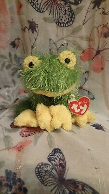 TY Beanie Babies Punkies Collection - Hopscotch 2002                          45 • 7.25£
