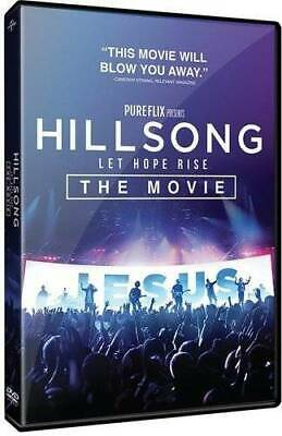 $4.76 • Buy Hillsong: Let Hope Rise - DVD By Brian Houston - VERY GOOD