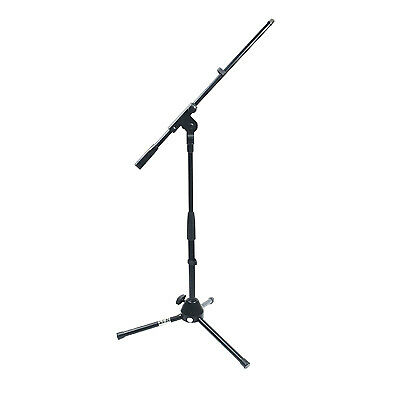 Low Level Microphone Stand With Boom Arm • 10.53£