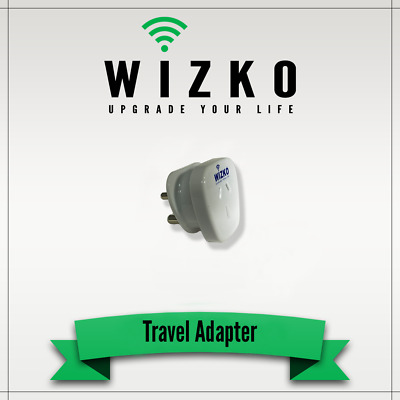 AU298 • Buy Aus To India & Sri Lamkan Travel Adapter Aus Plug 250v 10a