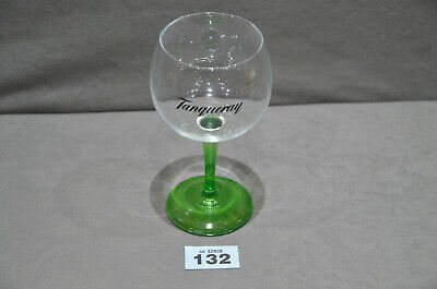 1x Tanqueray Balloon Large Glass Gin Bowl Goblet Christmas Birthday Gift 2018 • 8.99£