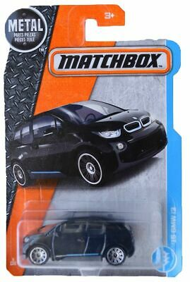 $3.99 • Buy Matchbox '15 BMW I3 5/125, Black