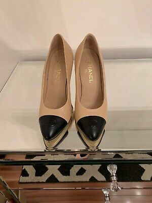 AU400 • Buy Chanel Shoes 38