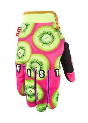 AU44.95 • Buy New Fist Handwear Mx Gloves Ellie Chew Kiwi Adult Glove - Motorcross Bmx Mtb