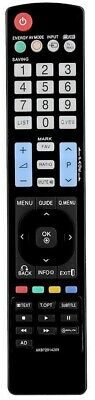 £6.99 • Buy NEW Universal Remote Control For LG Smart 3D LED LCD HDTV TV APPS
