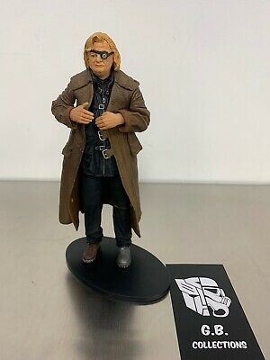 $29.82 • Buy NECA Harry Potter Mad-Eye Moody Action Figure 99% Complete