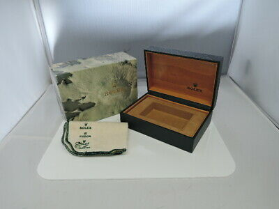 $ CDN160.36 • Buy Rolex Datejust 68273 Watch Box Case【no Pillow】68.00.55 Cd1012 Sa1