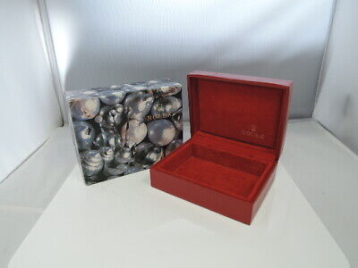 $ CDN93.54 • Buy Rolex Datejust 69173 Ladies Watch Box Case【no Pillow】14.00.02 Cd1009 Sa1