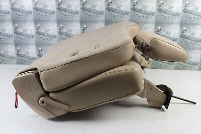 $129.93 • Buy 2003-2010 Ford Explorer Rear Right Seat Assembly -Leather 2C5Z7863160 OEM