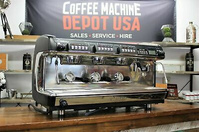 La Cimbali M39 GT Dosatron 3 Group High Cup Commercial Espresso Coffee Machine • 4,305.35£