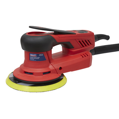 Sealey Electric Palm Sander 150mm Variable Speed 350W/230V • 207.28£