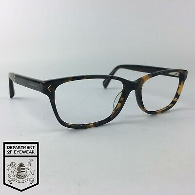KAREN MILLEN Eyeglasses TORTOISE RECTANGLE Glasses Frame MOD: KM103 30743694 • 35£