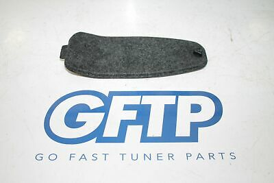 $17.99 • Buy 04-07 Subaru Wrx Sti Left Lh Trunk Side Carpet Jack Scissor Lift Panel Cover Oem