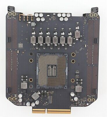 $505.49 • Buy CPU / Ram Tray Riser Card Board 820-5494 -Mac Pro 2013 6,1 A1481