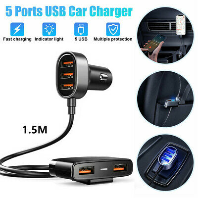 Wireless Bluetooth Headphones Sports Premium Earphones For IPhone Samsung Huawei • 4.89£