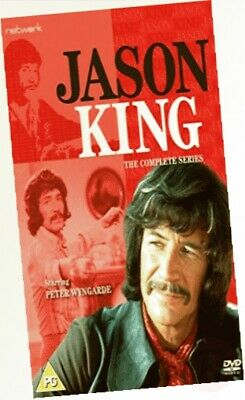 Jason King: The Complete Series [DVD] • 44.46£