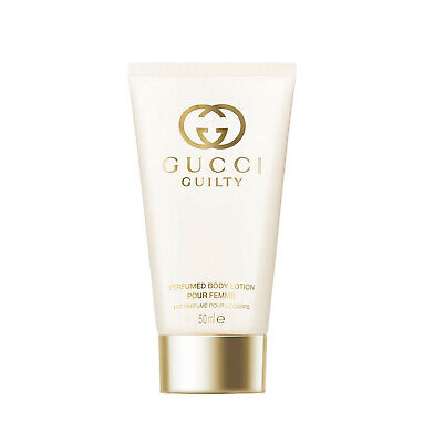 Gucci Guilty Revolution Perfumed Body Lotion 50ml Women Fragrances For Her • 8.74£