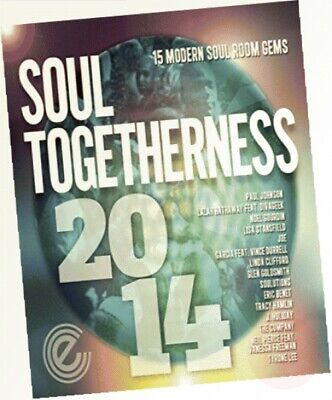 Soul Togetherness 2014 • 19.35£