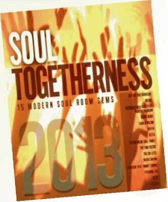 Soul Togetherness 2013 • 18.70£