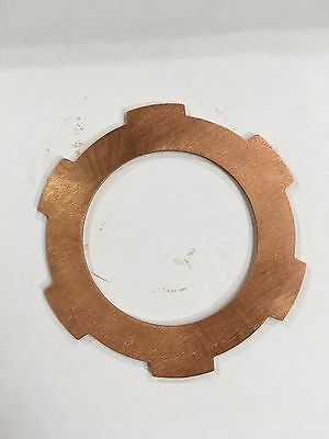 Colchester Lathe, Mascot/ Mastiff Spin Plates (set Of 6) Part No, 40529-3 • 465£