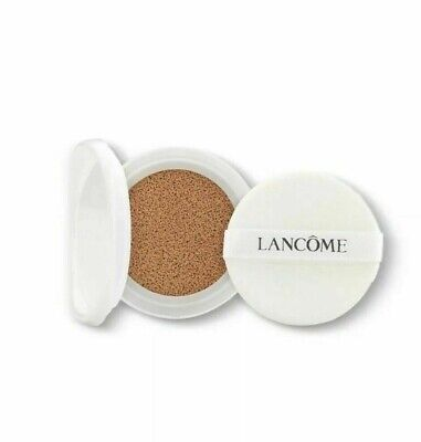 LANCOME Miracle Cushion Compact Refill Inter 555 Suede 14g NEW • 7.29£