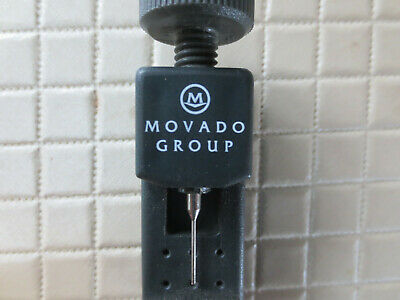 $ CDN84.44 • Buy Movado Vintage 90's Watch Bracelent Sizing Tool, Collectible!