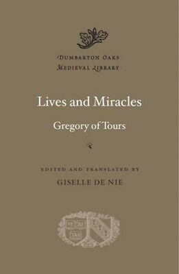 Lives And Miracles (Dumbarton Oaks Medieval Library) • 37.71£
