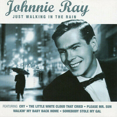Johnnie Ray - Just Walking In The Rain CD (2006) • 4.79£