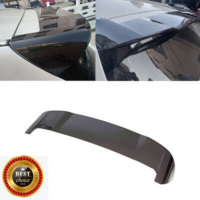 AU337.22 • Buy Carbon Look ABS Factory Rear Roof Spoiler Wing Fit For BMW X3 G01 18-19 Non X3M