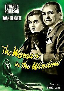 AU34.77 • Buy The Woman In The Window DVD  Brand New Sealed  T113