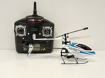 Helicopter R/C 4CH Copter Micro Series B (PO98820) • 33.23£