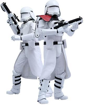 $ CDN588.33 • Buy Star Wars Hot Toys 1/6th Collectible Figures: First Order Snowtrooper 2-Pack