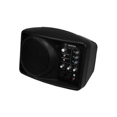 $266.11 • Buy Mackie SRM150 5.25  Compact Powered PA System 150W