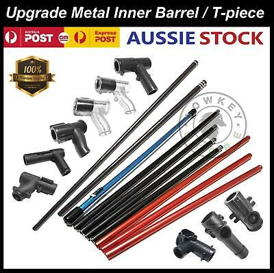 AU11.99 • Buy Upgrade Metal Alloy Inner Barrel T-piece Gel Blaster Gen8 J9 J10 ACR SLR AUG TPC
