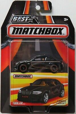 $7.95 • Buy Matchbox 2016 Best Of BMW M1