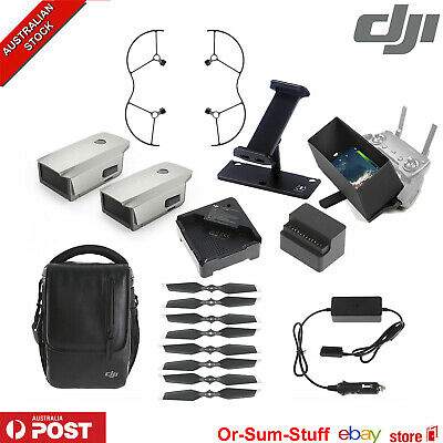 AU349 • Buy DJI Mavic PRO Platinum Flymore Accessories Bundle