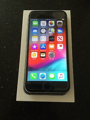 AU130 • Buy Apple IPhone 6 - 32GB - Space Grey (Great. Cond.)