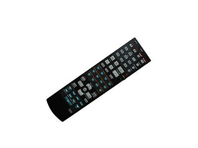 AU62.68 • Buy Remote Control For Yamaha WE45850US DSPAX440 HTR-5860BL DSPAX540 AV A/V Receiver