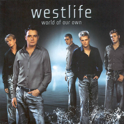 £1.29 • Buy World Of Our Own - Westlife (CD) (2001)