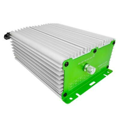 Lumii 1000w 400v Dimmable Ballast Grow Room Lighting Hydroponics • 150£
