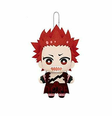 $ CDN62.14 • Buy My Hero Academia Kirishima Eijiro Plush Doll Stuffed Toy Anime JAPAN 2019