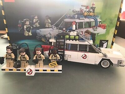 LEGO Ghostbusters Ecto-1 (21108) • 25£