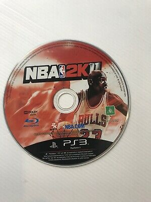 AU11 • Buy NBA 2K11 (PlayStation 3, 2010)