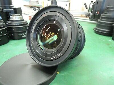 $ CDN3627.60 • Buy Complete! Ver! Contax 645 Zeiss Distagon 35mm F/3.5 Lens For PL Mount !
