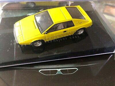 $ CDN40.90 • Buy Lotus Esprit Type 79 AutoArt 1:43 Yellow