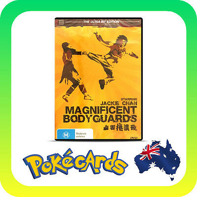 $ CDN9.84 • Buy Magnificent Bodyguards (DVD, 2007) - FREE POSTAGE!