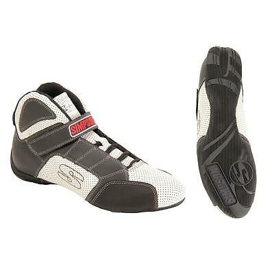 $179.95 • Buy Simpson Racing Shoes Red Line SFI 3.3/5 Rated