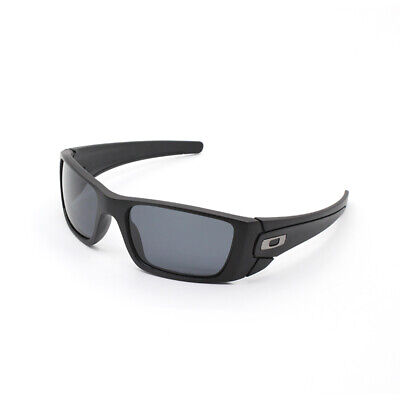 AU59.99 • Buy Brand New Oakley Fuel Cell Polarized Sunglasses Black Lens